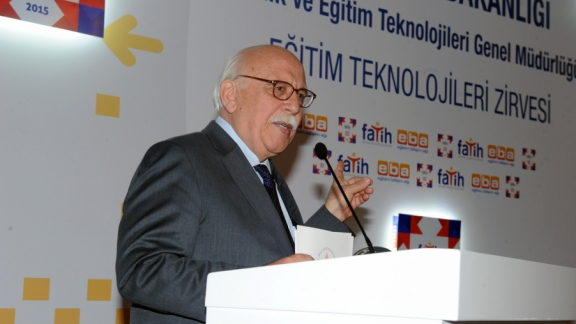 FATİH Project Education Technologies Summit